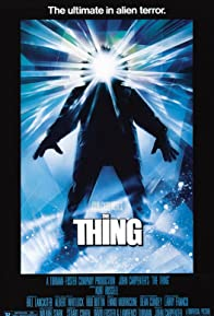 Primary photo for The Thing