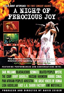 Site for downloading free full movies A Night of Ferocious Joy USA [1280x800]