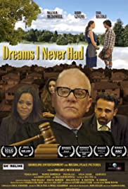 Dreams I Never Had Poster