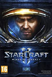 StarCraft II: Wings of Liberty Poster