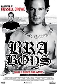 Primary photo for Bra Boys