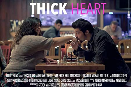 Watch new comedy movies Thick Heart by [h.264]