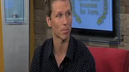 "WFXB FOX interview with ""ADDicted"" writer/director Dan Jenski"