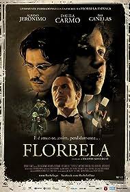 Florbela (2012) Poster - Movie Forum, Cast, Reviews