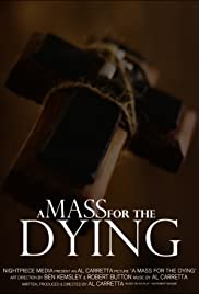 A Mass for the Dying Poster