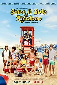 Sotto il sole di Riccione (2020)