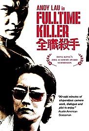 Fulltime Killer Poster