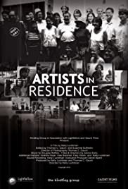 Artists in Residence: The Story of the Acme Artists Community Poster