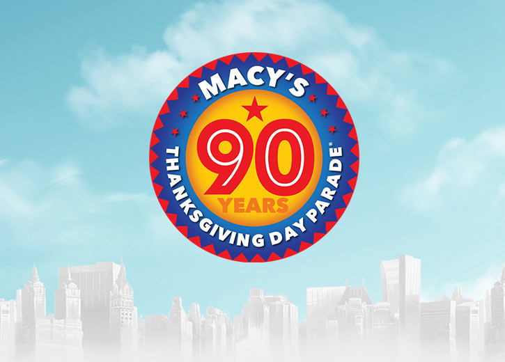 The 90th Annual Macy S Thanksgiving Day Parade 2016 Imdb