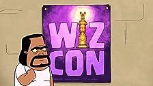 Wiz Con!