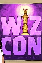 Wiz Con! Poster
