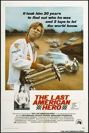 Der letzte Held Amerikas (1973)