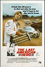The Last American Hero(1973) Poster - Movie Forum, Cast, Reviews