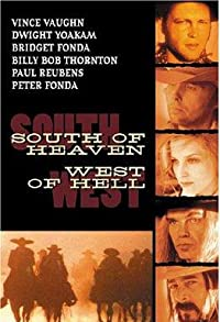 Primary photo for South of Heaven, West of Hell