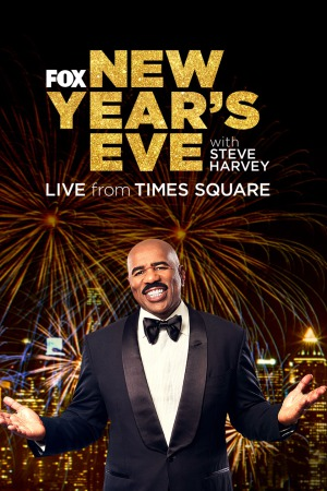 New Year's Eve with Steve Harvey