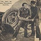 Richard Talmadge in Pirate Treasure (1934)