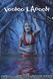 Voodoo Lagoon Poster