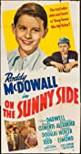 On the Sunny Side (1942) Poster