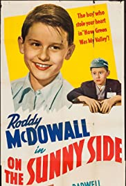 On the Sunny Side Poster