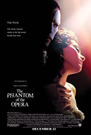 Watch Full HD Movie The Phantom of the Opera (2004)