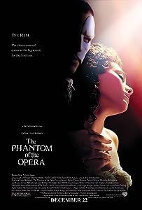 Watch online movie websites The Phantom of the Opera  [1280x720p] [mpeg] [2048x1536] by Joel Schumacher