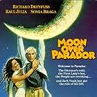 Sônia Braga in Moon Over Parador (1988)