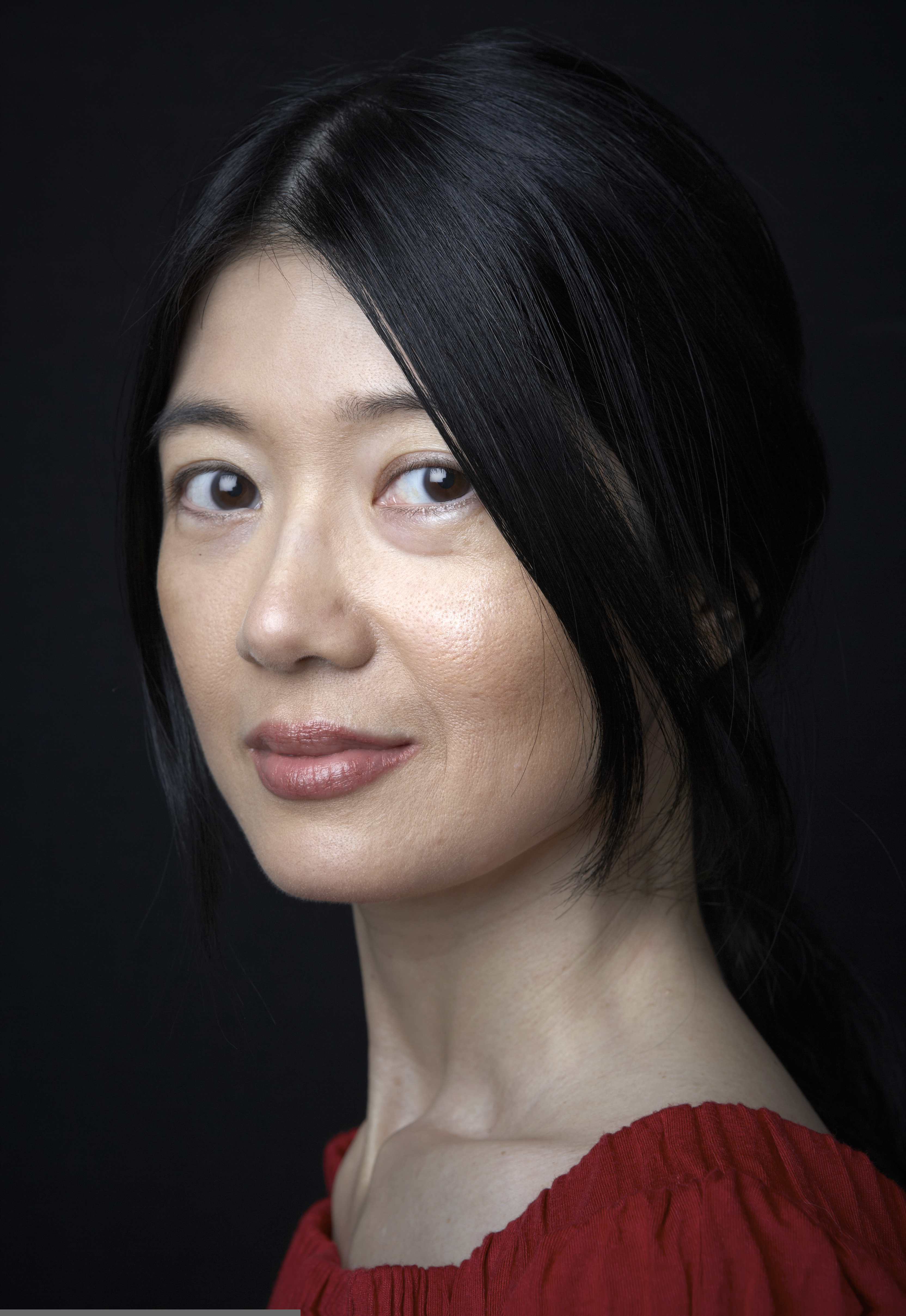 Jennifer Lim (British actress)
