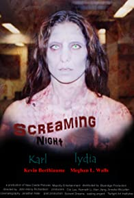 Primary photo for Screaming Night