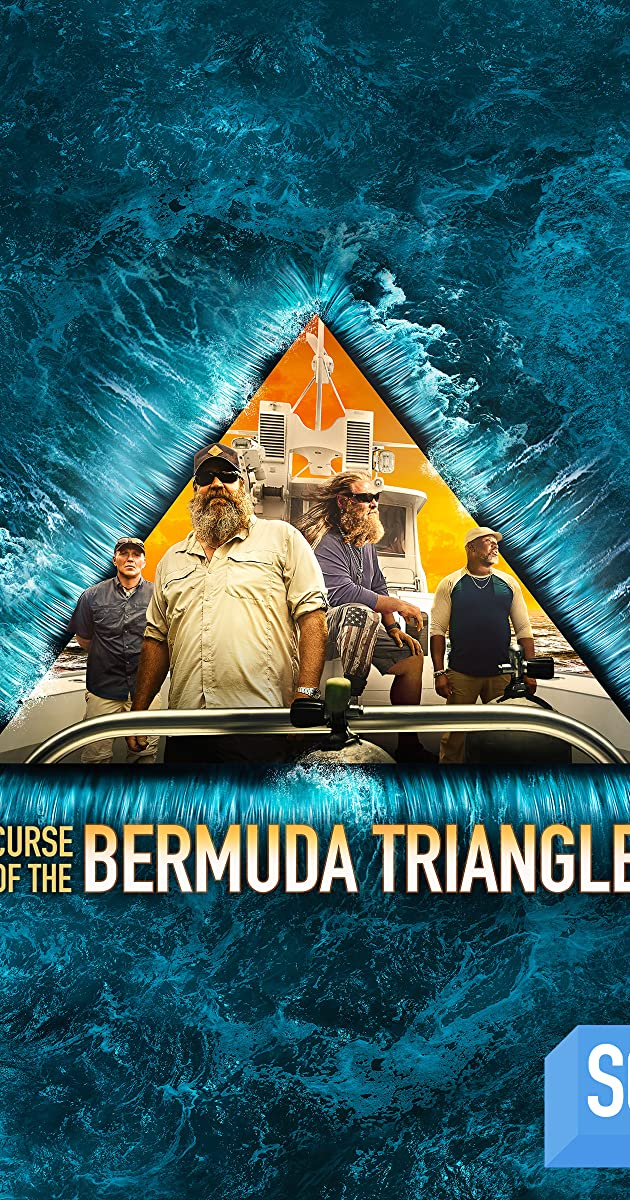 Download Curse of the Bermuda Triangle or watch streaming online complete episodes of  Season 1 in HD 720p 1080p using torrent