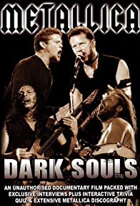 Primary photo for Metallica: Dark Souls