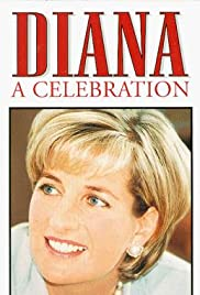 Diana: A Tribute to the People's Princess Poster