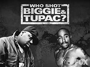 Where to stream Who Shot Biggie & Tupac?
