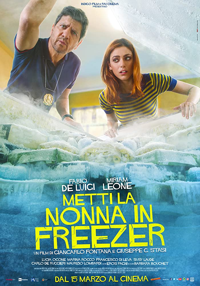 Download Metti La Nonna In Freezer