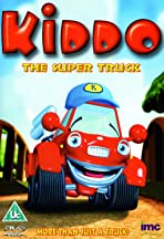 Kiddo the Super-Truck
