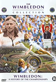 Wimbledon: A History of the Championships Poster