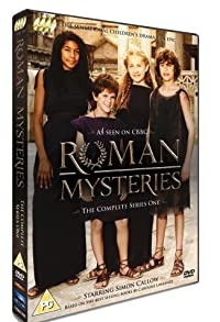 Primary photo for Roman Mysteries