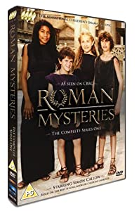 New hollywood movies 2017 free download Roman Mysteries by [480x360]