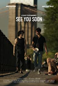 James Cusati-Moyer and Jonny Beauchamp in See You Soon (2020)