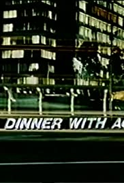 My Dinner with Agnes Poster