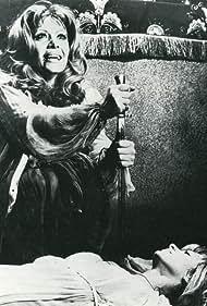 Ingrid Pitt in Nobody Ordered Love (1972)