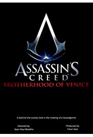 Assassin's Creed: Brotherhood of Venice (Making-of)