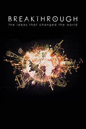 Where to stream Breakthrough: The Ideas That Changed the World