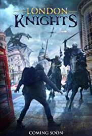 London Knights Poster