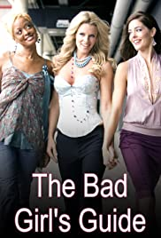 The Bad Girl's Guide Poster