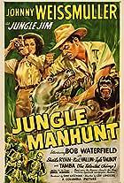 Jungle Manhunt