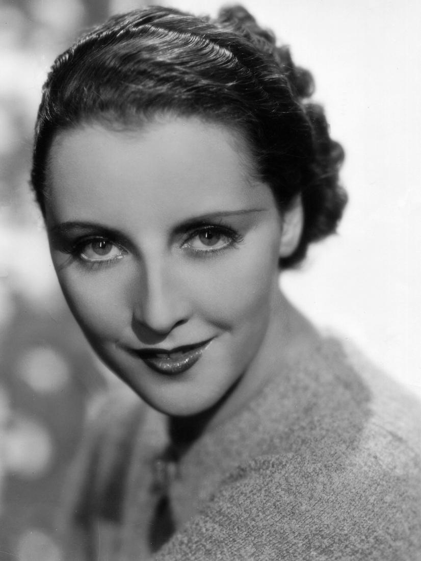 Dorothy Fane (actress)