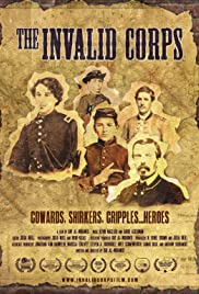 The Invalid Corps Poster