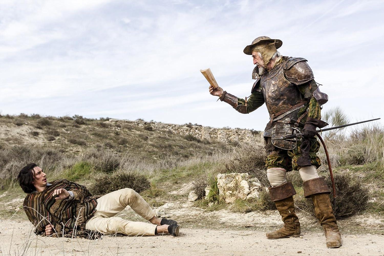 Recenzija: The Man Who Killed Don Quixote (Čovjek koji je ubio Don Quixotea, 2018)