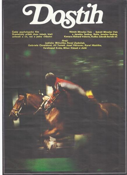 Dostih ((1982))
