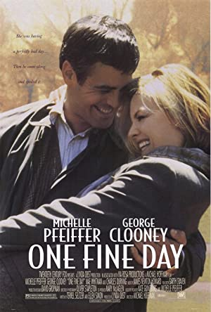 Movie One Fine Day (1996)